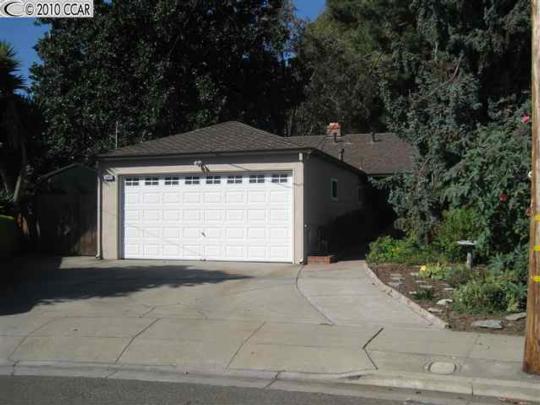 15921 SAINT JOHNS DRIVE - REP BUYER, SAN LORENZO, CA 94580