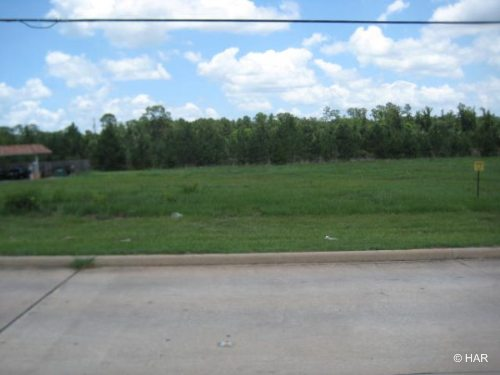LEAGUE LINE RD., CONROE, TX 77301