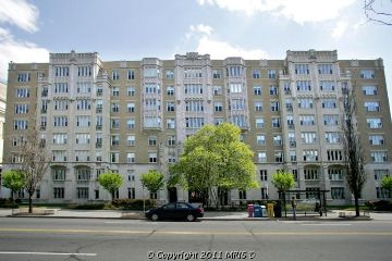 1701 16TH STREET, NW, #629, WASHINGTON, DC 20009