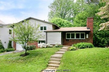 6506 ELGIN LANE, BETHESDA, MD 20817 