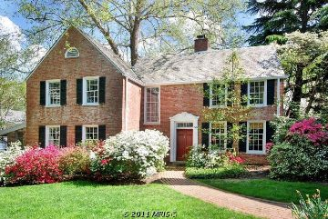 3804 EAST WEST HIGHWAY, CHEVY CHASE, MD 20815