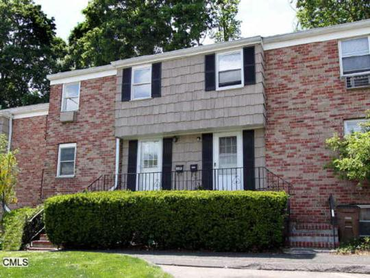 32 WEED HILL AVENUE #F, STAMFORD, CT 06907