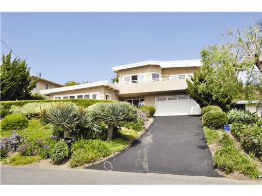 530 MAR VISTA, SOLANA BEACH, Calif 92075