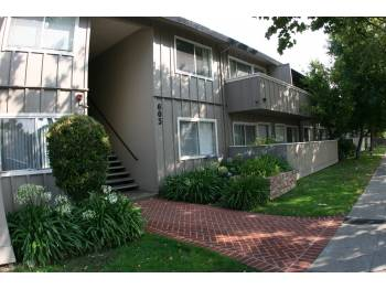 603 EAST 5TH AVE  #2, SAN MATEO, CA 94402