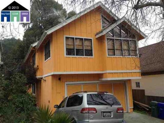 336 WASHINGTON, RICHMOND, CA 94801