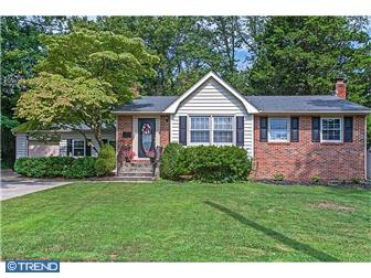1 E. UPLAND WAY, HADDONFIELD, NJ 08033