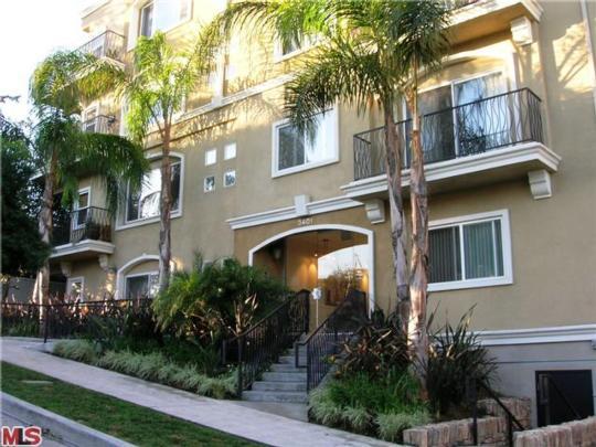 3401 S BENTLEY AVE #207, LOS ANGELES, 90034