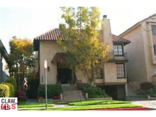 1606 S  BARRINGTON AVE #6, LOS ANGELES, 90025
