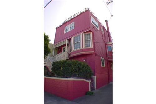2145  18TH ST , SAN FRANCISCO , 94107