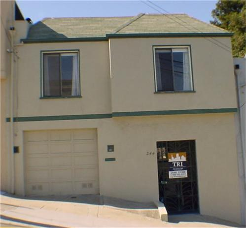 244  OLMSTEAD ST,  SAN FRANCISCO , 94134-1940