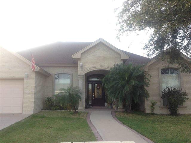6309 25TH LANE, MCALLEN, TX 78504