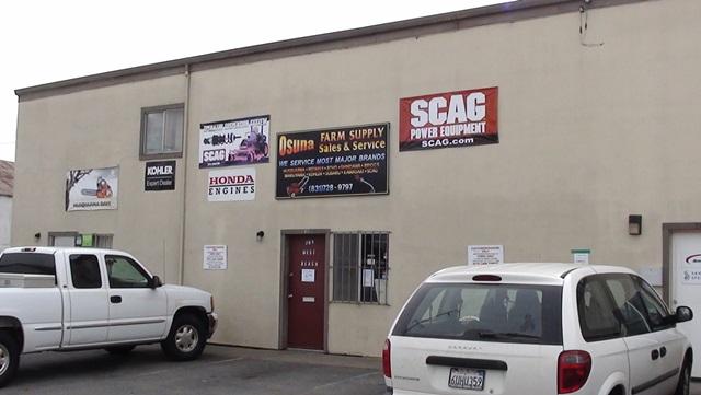 313 WEST BEACH ST, WATSONVILLE, CA 95076