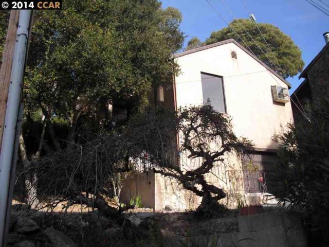 590  ANDREWS WAY, EL SOBRANTE, CA 94803