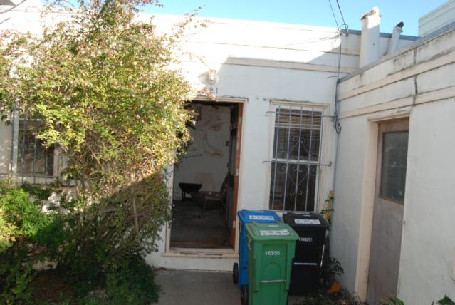 421 NEVADA STREET, SAN FRANCISCO, CA 94110