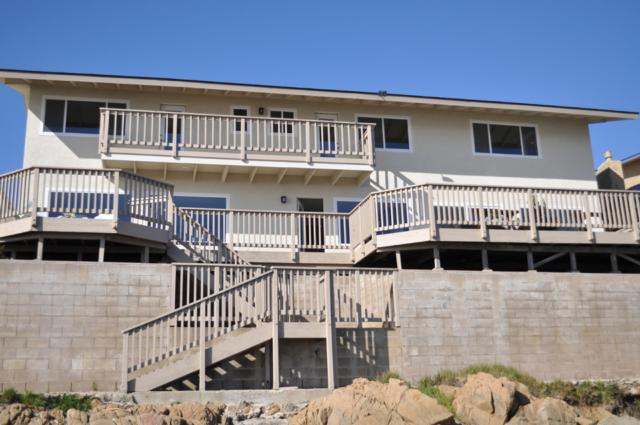 2345 SHERWOOD DR., CAMBRIA, CA 93428