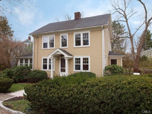 58 WASHINGTON AVENUE, WESTPORT, CT 06880