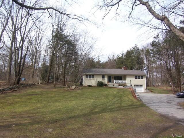 309 SPRING HILL ROAD, MONROE, CT 06468