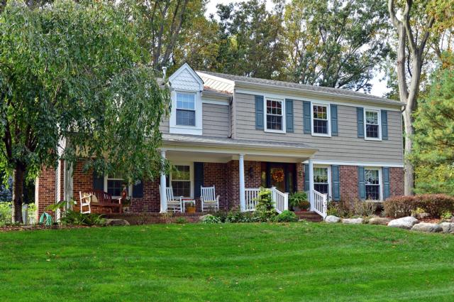 4 SCENIC WAY, MIDDLETWON, NJ 07748