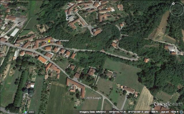 ---, QUARTO D'ASTI - ITALY,