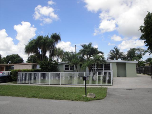 803 HIBISCUS DRIVE, ROYAL PALM BEACH, FL 33411