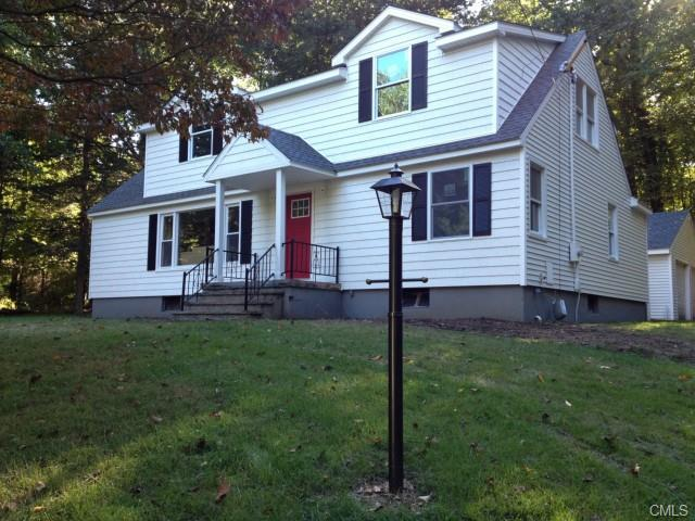 8 FERNDALE DRIVE, EASTON , CT 06612