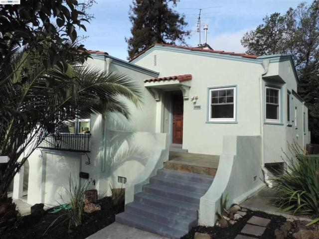 2539 BEST AVENUE, OAKLAND, CA 94601