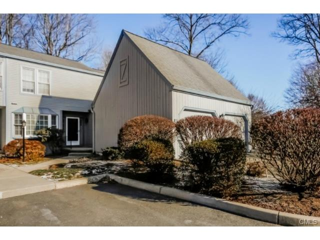 42 GATE RIDGE ROAD #42, FAIRFIELD, CT 06825