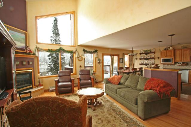 24 LACY DR, WILDERNEST/SILVERTHORNE, CO 80498