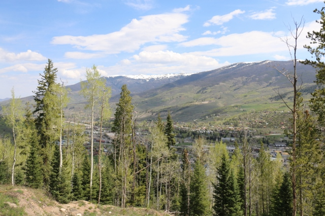 432 LAKE VIEW DR, WILDERNEST/SILVERTHORNE, CO 80498