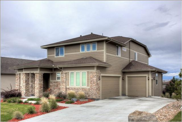 4461 TANAGER TRAIL, BROOMFIELD, CO 80023