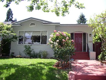 3316 FERNSIDE BLVD, ALAMEDA, CA 94501  Photo 1