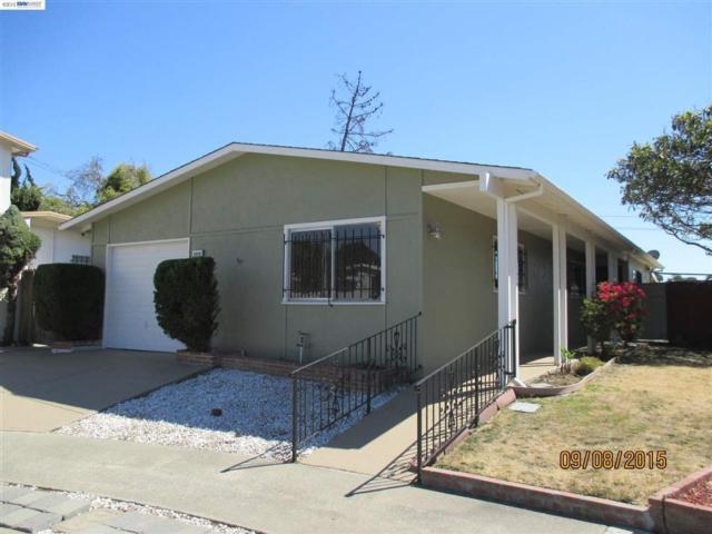5018 FALLON, RICHMOND, CA 94804