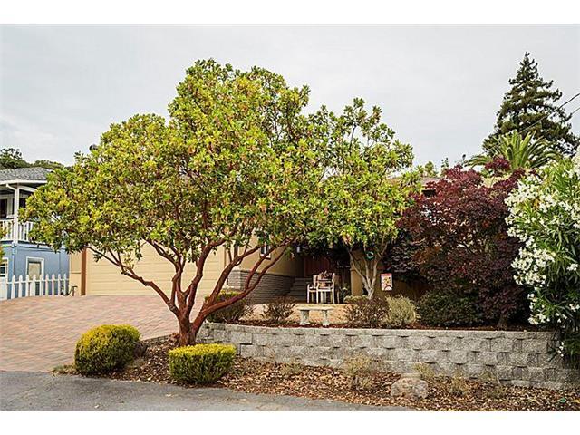 1608 FRANCIS AVENUE, BELMONT, CA 94002