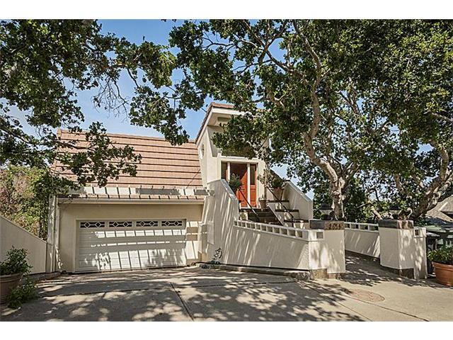 2654 BELMONT CANYON ROAD, BELMONT, CA 94002