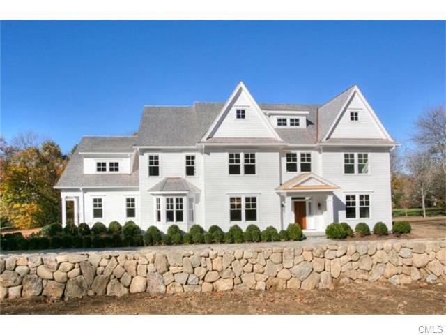 1 HILLANDALE LANE, WESTPORT, CT 06880