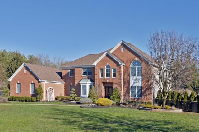 (UNDER CONTRACT) 9 SHADOWBROOK DRIVE, COLTS NECK, NJ 07722