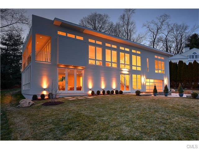 33 EDGEWATER HILLSIDE, WESTPORT, CT 06880