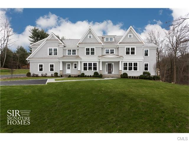 4 MELON PATCH LANE, WESTPORT, CT 06880