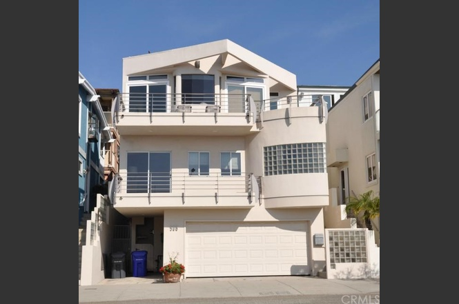 508 MANHATTAN AVE , MANHATTAN BEACH, CA 90266