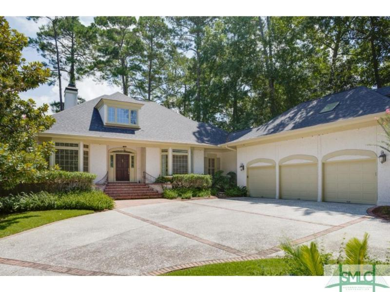 8 SHELLWIND DRIVE, SAVANNAH, GA 31411