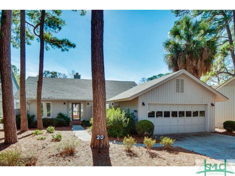 20 HENRY CLAY COURT, SAVANNAH, GA 31411