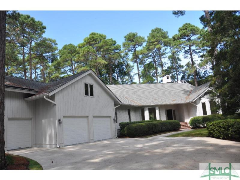 54 LOG LANDING ROAD, SAVANNAH, GA 31411