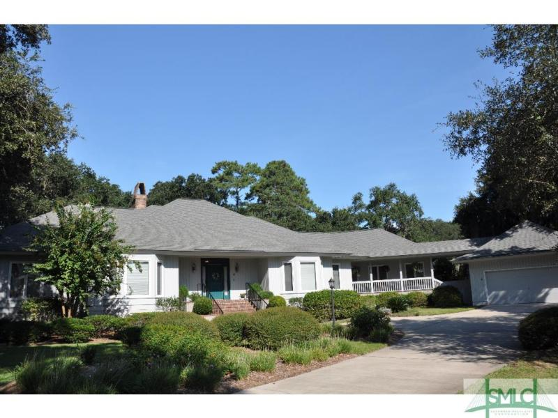 2 SPARTINA LANE, SAVANNAH, GA 31411