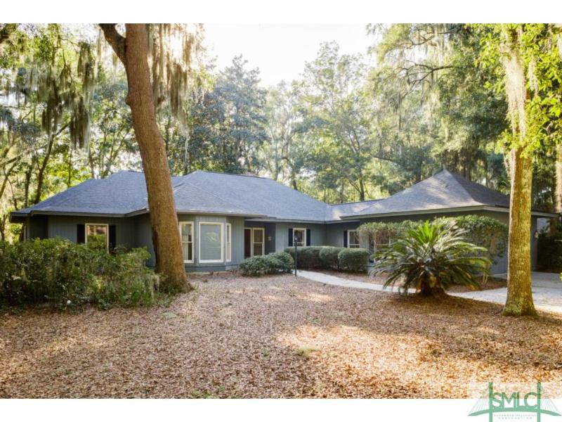 7 TUPELO LANE, SAVANNAH, GA 31411