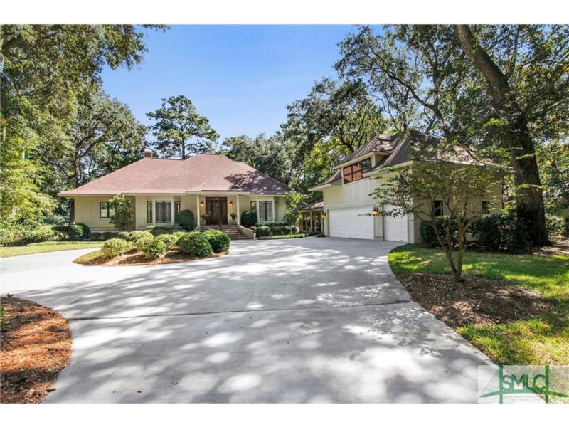14 ROOKERY ROAD, SAVANNAH, GA 31411