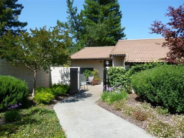 91 FAIRWAYS DR #91, NAPA, CA 94558