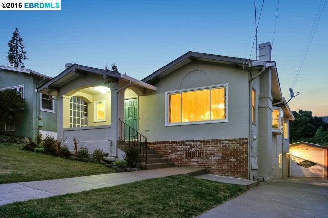 2542 WILBUR, OAKLAND, CA 94602