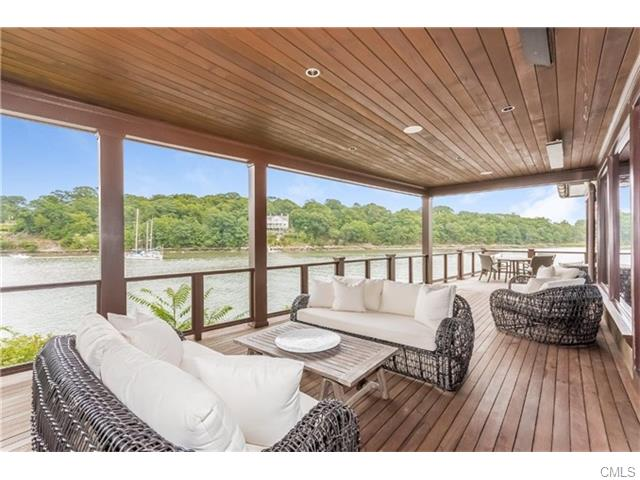 17 STONY POINT ROAD, WESTPORT, CT 06880