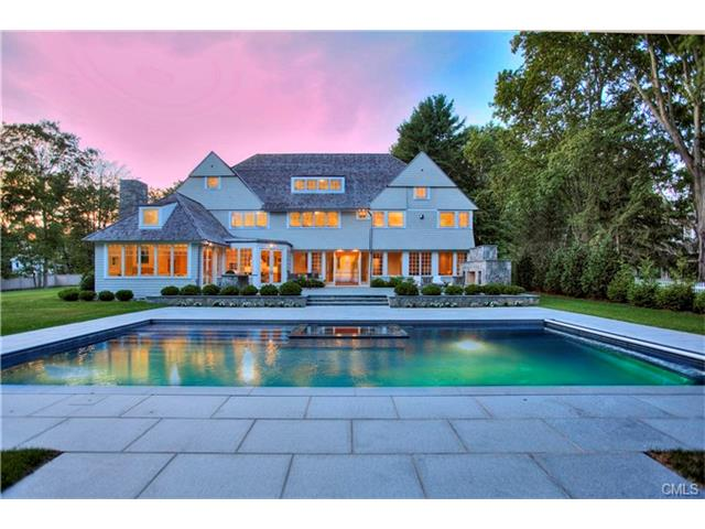 166 CROSS HIGHWAY, WESTPORT, CT 06880