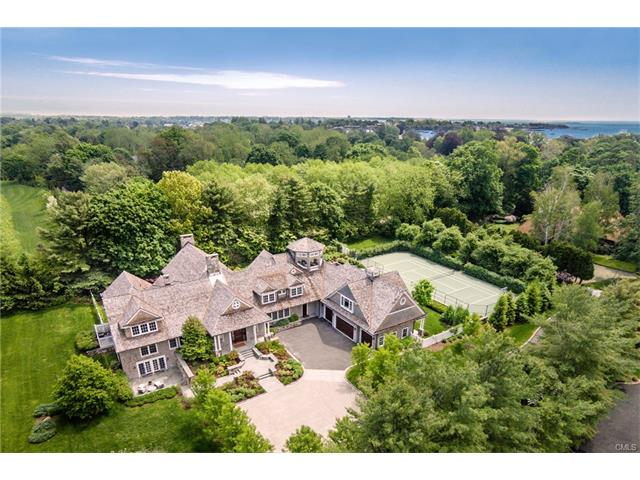 75 BEACHSIDE AVENUE, WESTPORT, CT 06880